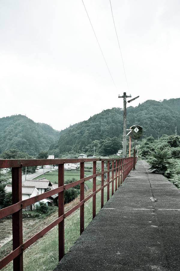 JR可部線木坂駅,廃駅